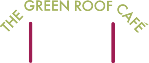 The Green Roof Café Menu